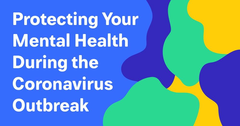 Corona Pandemic & Mental Health Issues