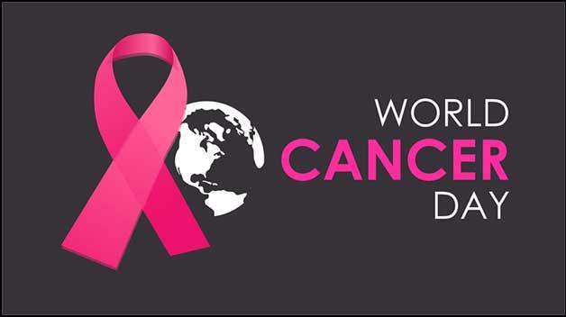 Cancer – An Initiative Towards Awareness (World Cancer Day – 4th Feb 2020)