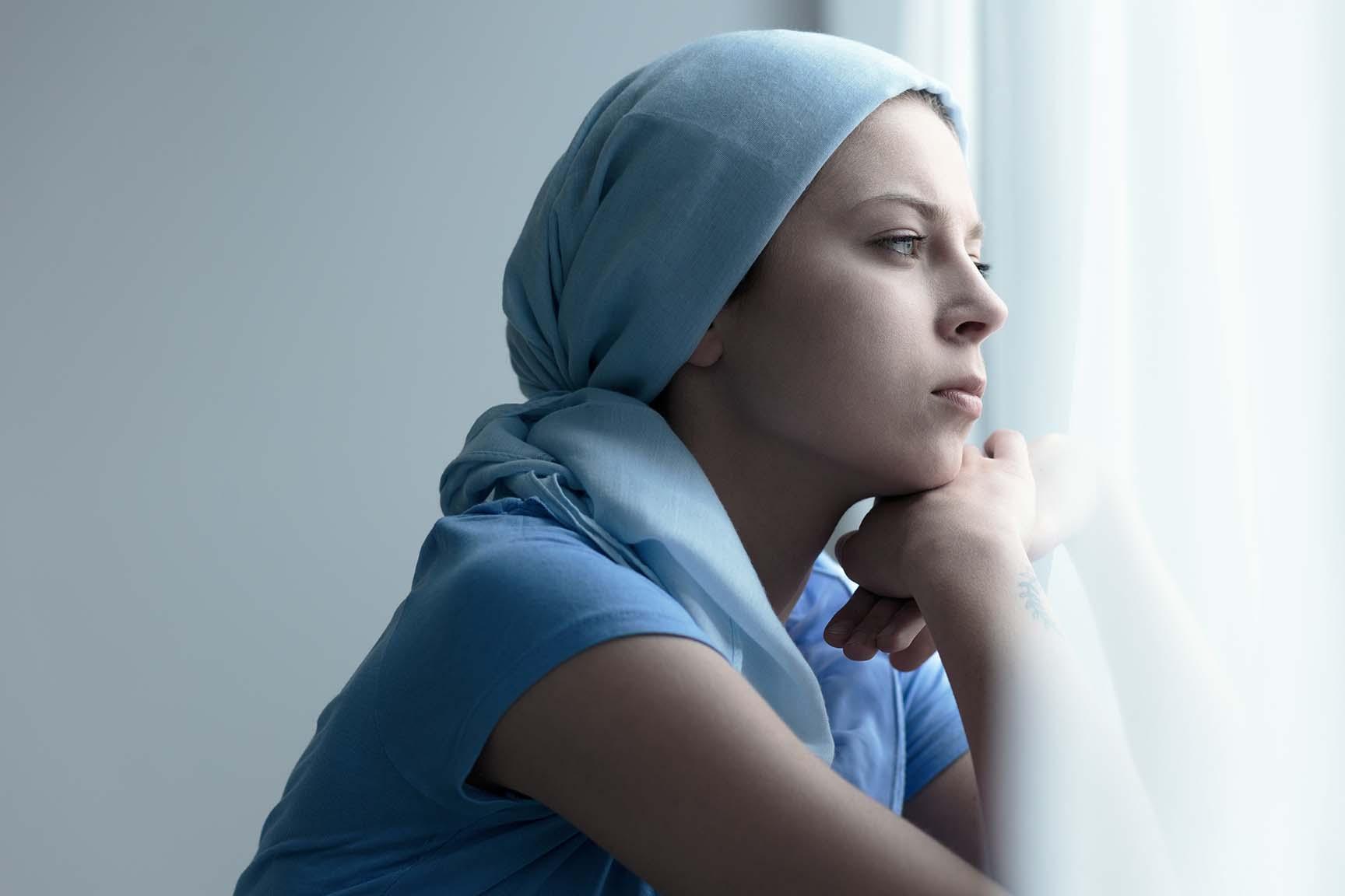 CANCER: A Journey of Emotional Cascades
